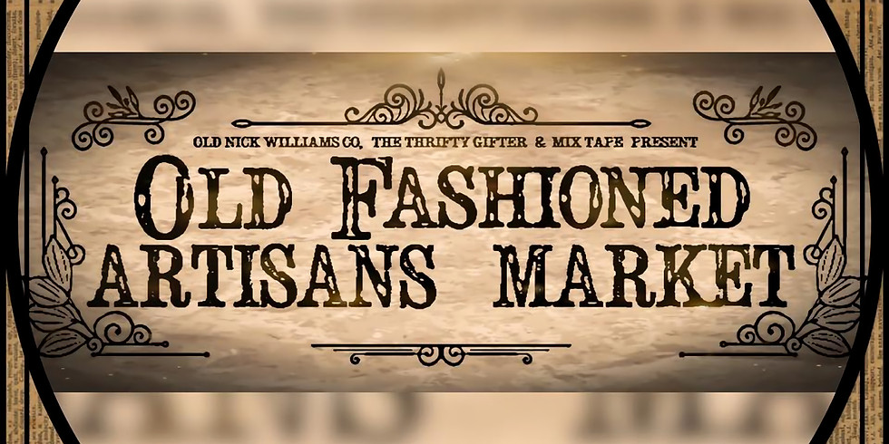 Old Fashioned Artisans Market