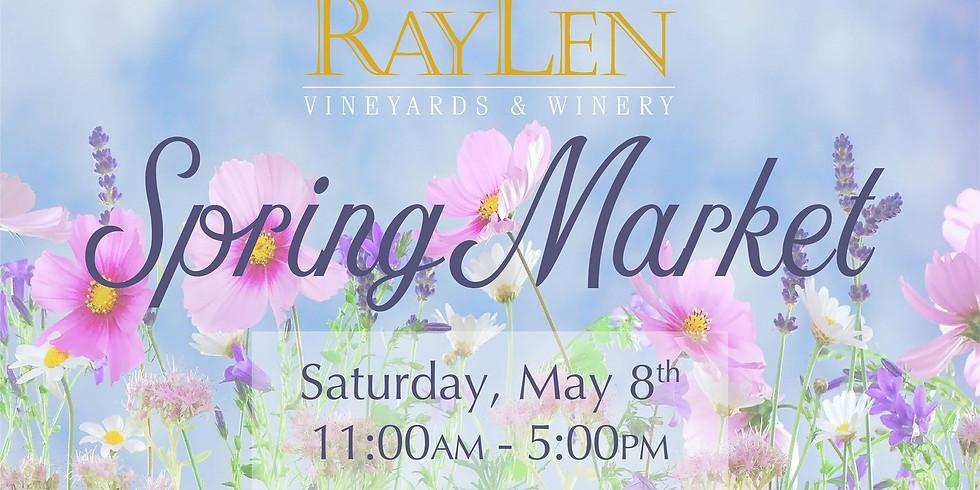 Raylen Spring Market