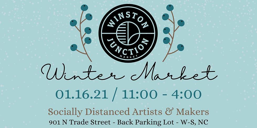 Winston Junction Winter Market