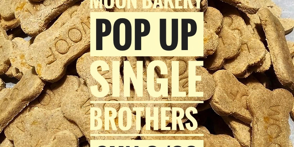 Pop Up @ Single Brothers