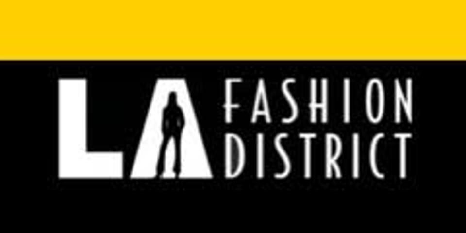 L.A. Fashion District Tour