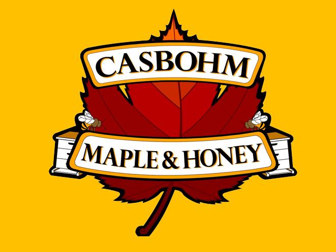 Casbohm Maple Logo
