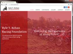 KT2R Foundation Website