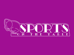 Sports on the table