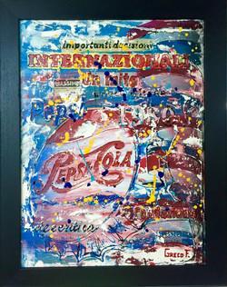 Arte e Critica 30x40