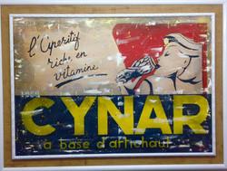 CYNAR 70X100