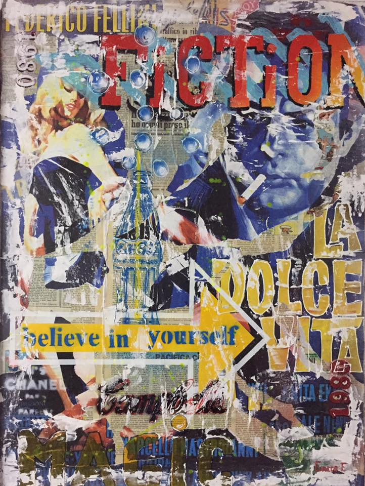 Fiction 60x80