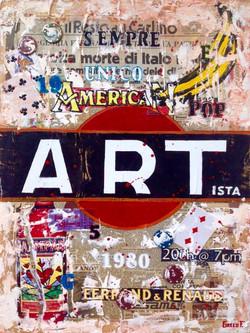 ARTista 50X70