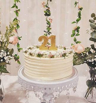 Thinking of celebrating your 21st_ It's