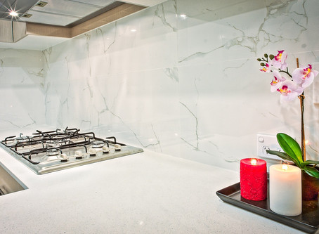 A Guide to Different Kitchen Splashback Materials