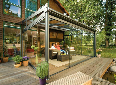 Design Your Backyard for Winter
