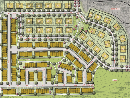 CONFIRMED New Housing Development In Littleton, CO