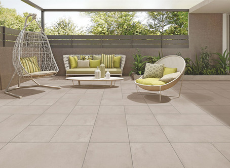 A Guide to Choosing Tile Styles