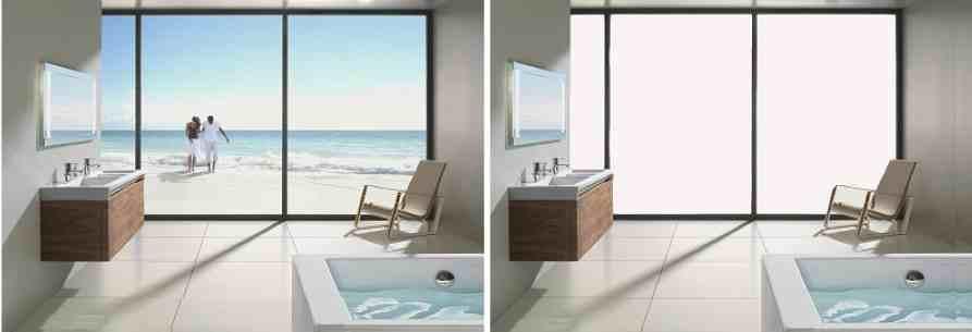Smart glass window  https://www.divinehomeremodeling.com
