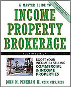 A Master Guide to Income Property Broker