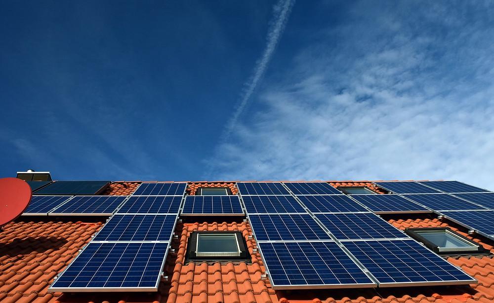 Solar Panels Florida
