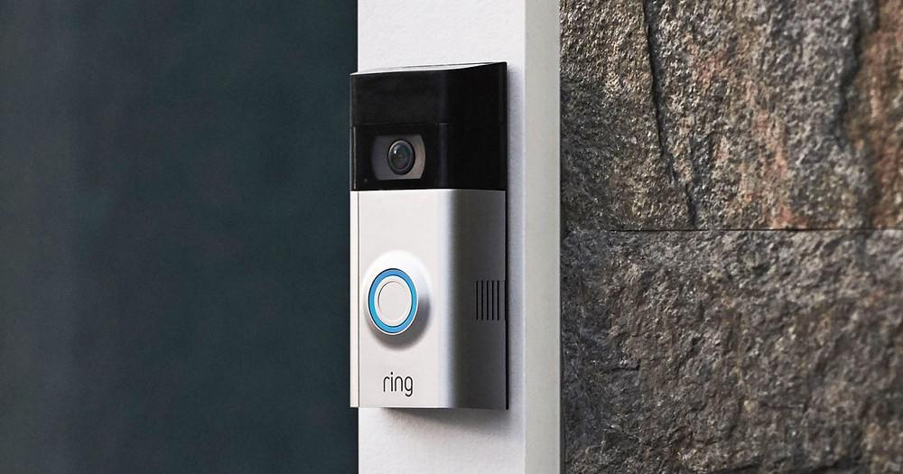 Smart doorbell https://www.divinehomeremodeling.com