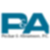 Peckar & Abramson Logo.png