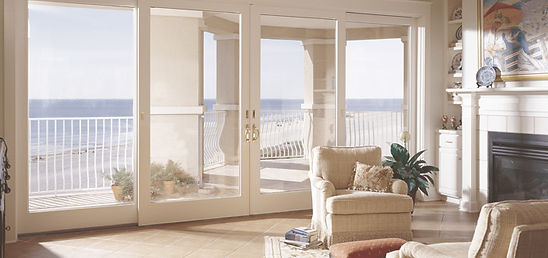 sliding door Encinitas