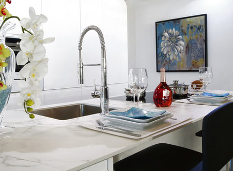 Selecting The Perfect Kitchen Countertop