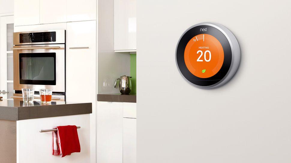 Smart thermostat https://www.divinehomeremodeling.com