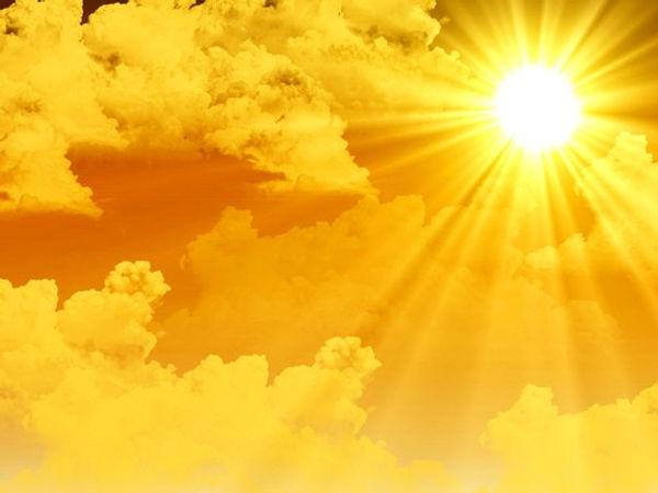 Sunny Heaven
