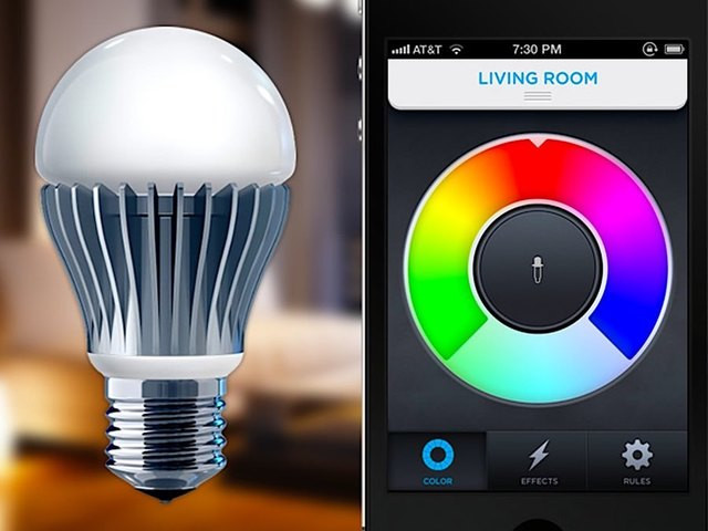 Smart  Light Bulbs https://www.divinehomeremodeling.com