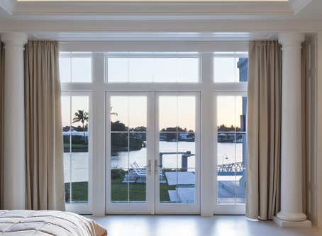 Everything You Should Know Regarding French Doors