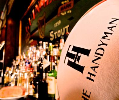 handyman rugby