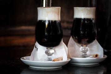 Perfect Irish Coffee