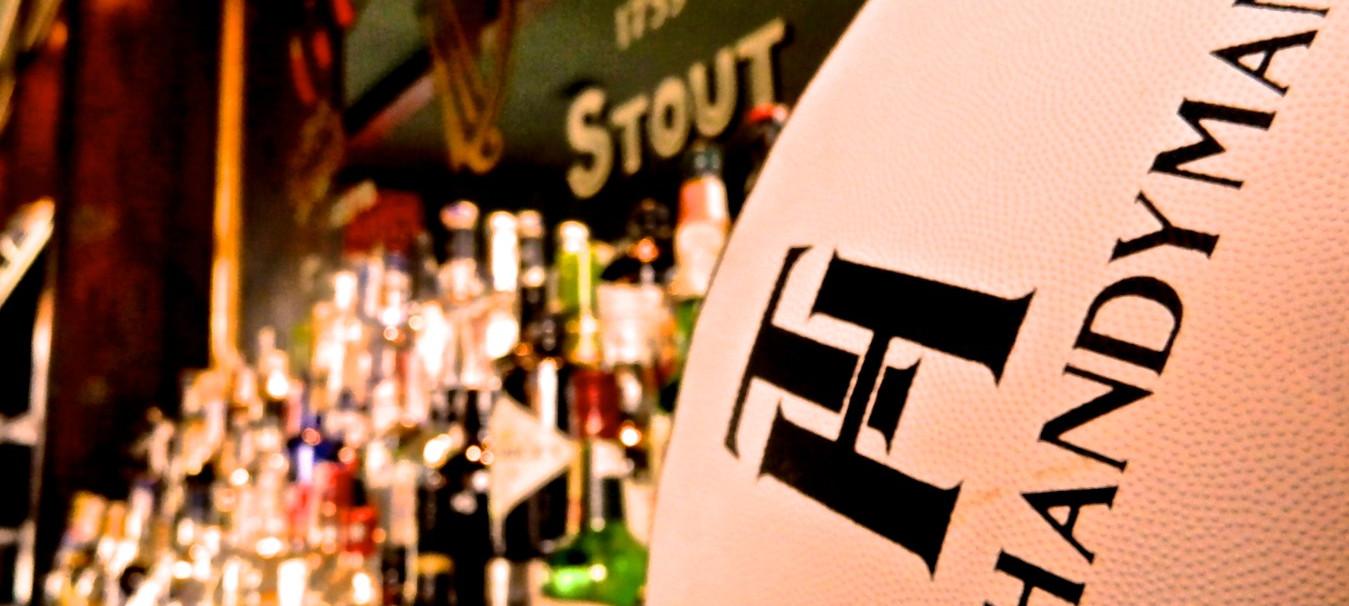 mejor pub irlandés en Madrid