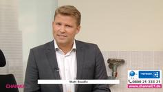 Matt Beadle Live TV & Live Web TV