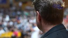 Matt Beadle - Arena Events Moderation / Facilitation