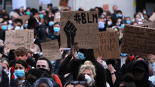 My First Blog: Black Lives Matter