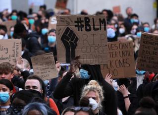My First Blog: Black Lives Matter