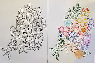 Watercolor ink floral.jpg