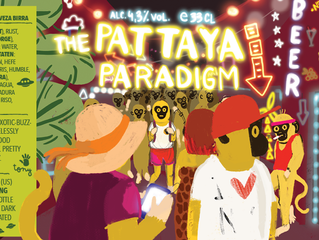 Behind the Kettle: the origins of THE PATTAYA PARADIGM