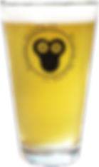 bossuwé brewing co, the incoming of betty b, glass