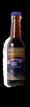 PALE ALIEN ABDUCTION, BEER, BOSSUWE BREWING