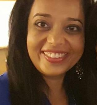 Jayshree Gandhi, LPC, LCADC