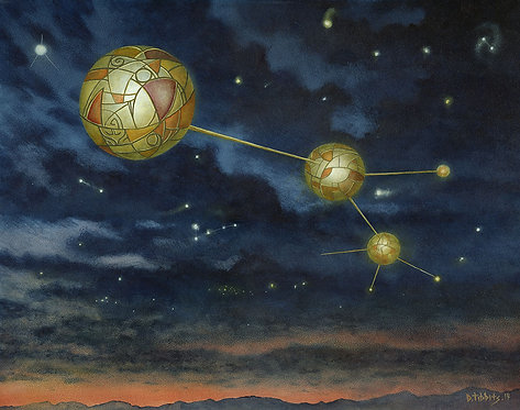 Celestial Latern