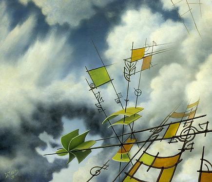 Wind Harvester