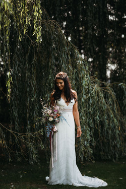 Bride by Willow Tree