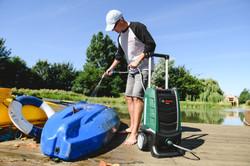 Fontus Outdoor Cleaner