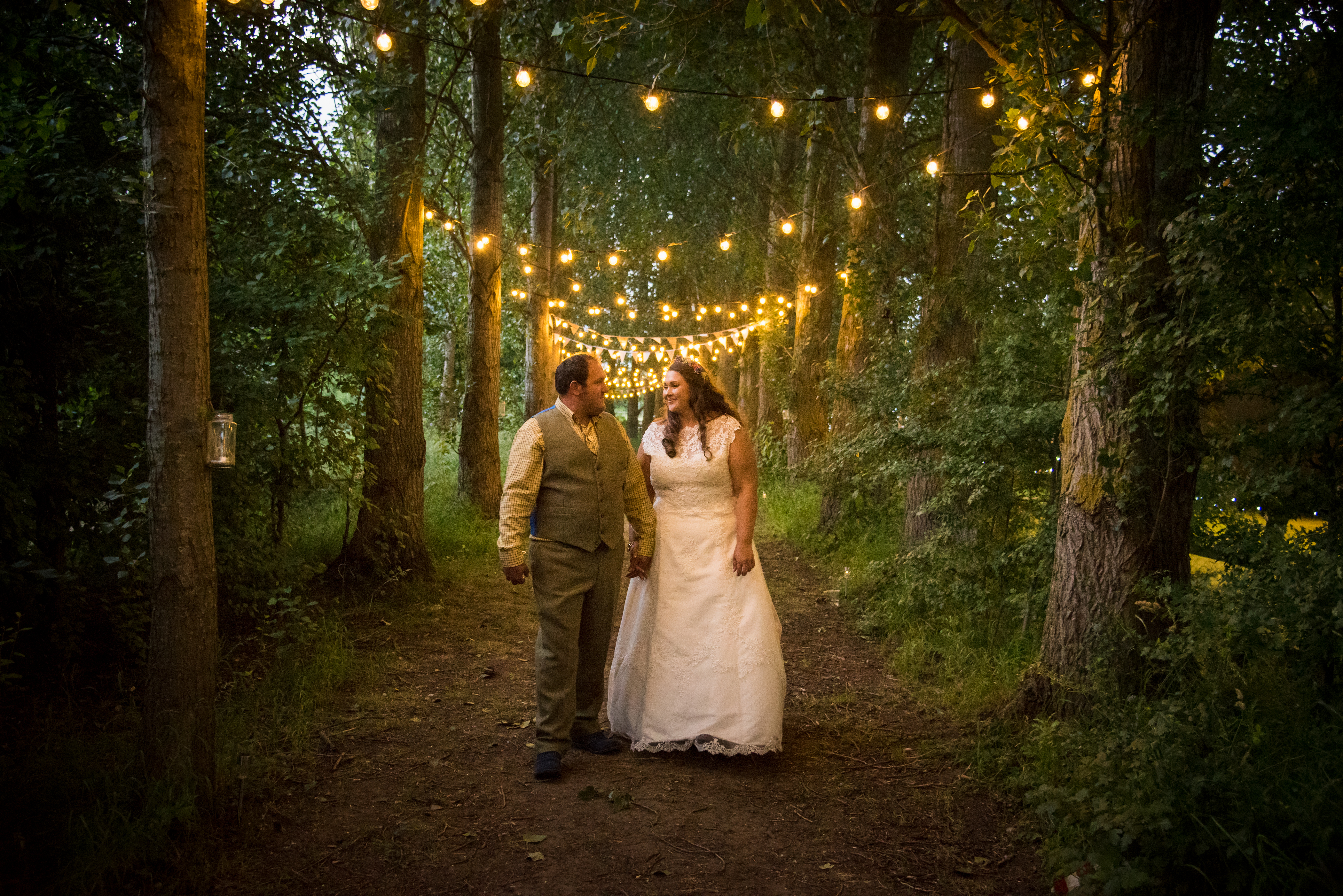 Couple by Fairylight
