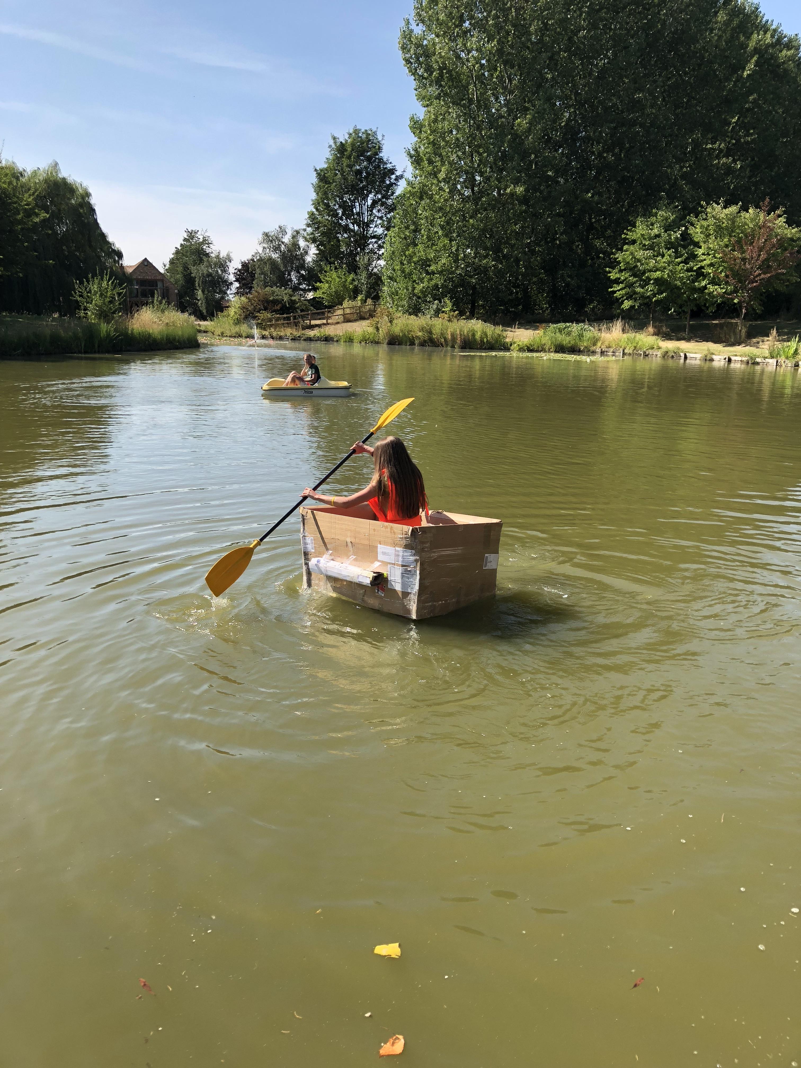 Water Based Activities
