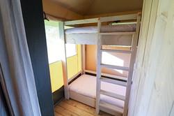 Safari Tent Bunk Beds