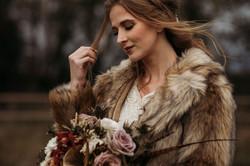 Autumnal Bride