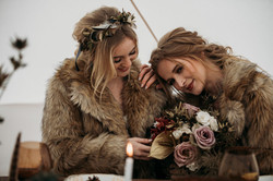 Autumnal Brides