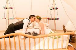 Wedding Glampsite